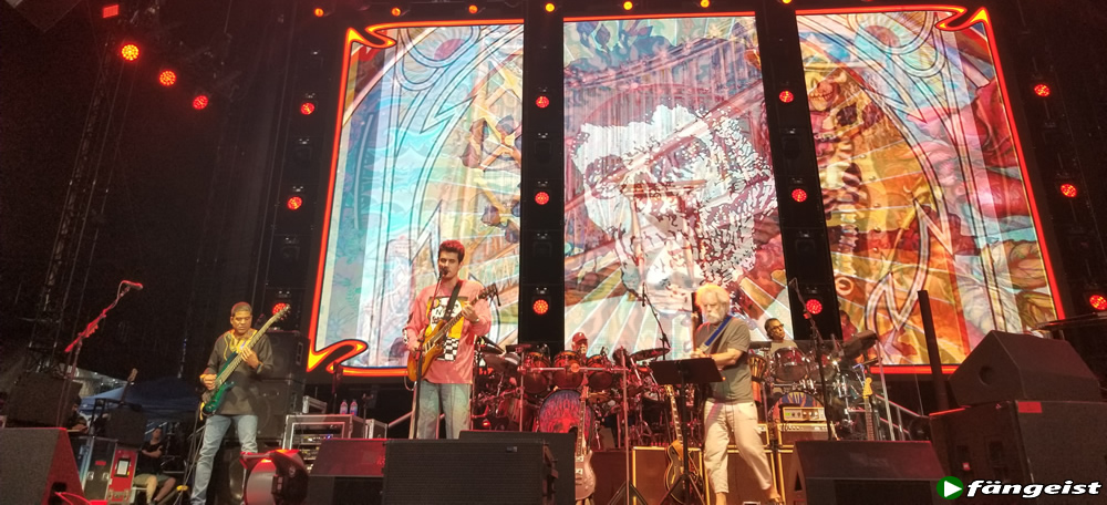 Dead and Company June NY show 2-11