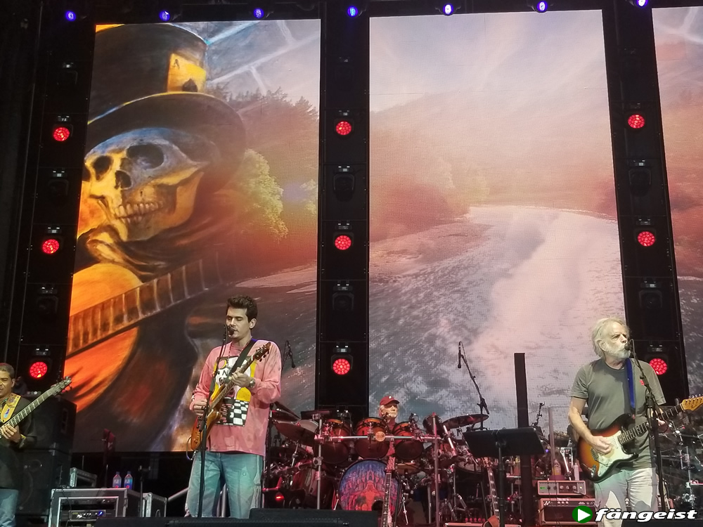 Dead and Company NY show at Citi Field-4