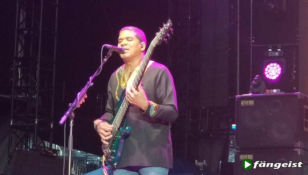 Oteil Burbridge Dead and Company June NY show Citi Field