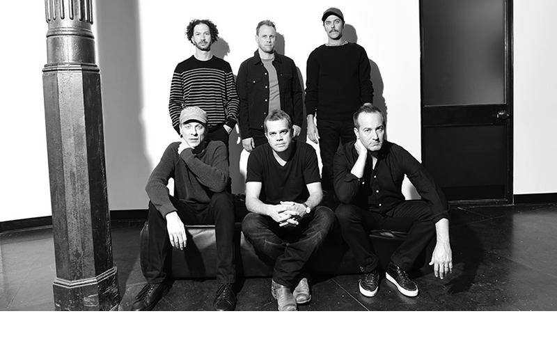 Umphrey's McGee band photo