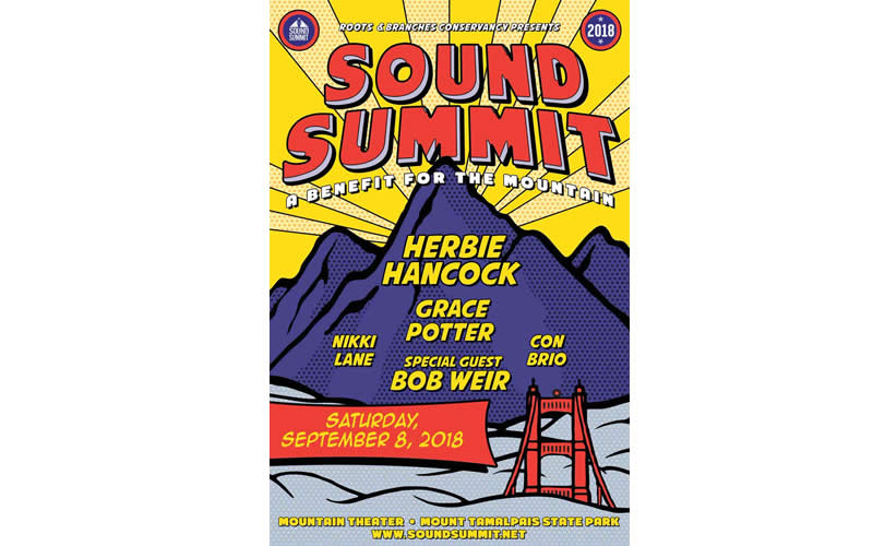 Sound Summit Con Brio