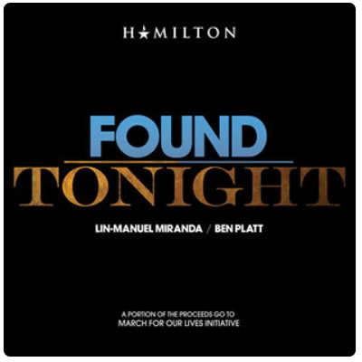 Found_Tonight - Single album cover