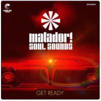 Get Ready album cover