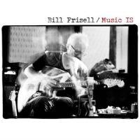 Music IS album cover