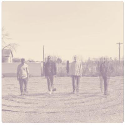 Myths 003 album cover