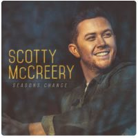 Scotty McCreery Seasons Change album cover