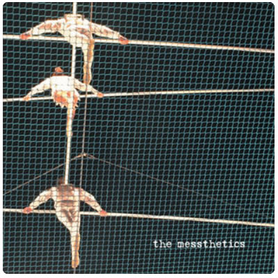 The Messthetics album cover