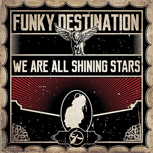 We are Shining Stars by Funky Destination