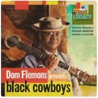 Don Flemons - Black Cowboys