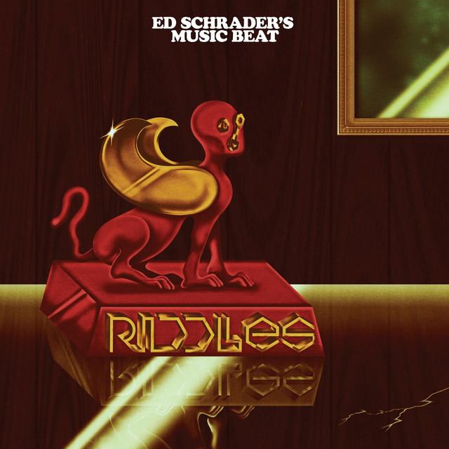 ed schrader riddles album