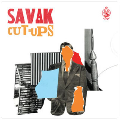 savaks album cover