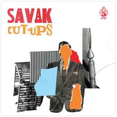 savaks album cover
