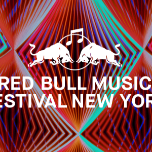 RED BULL MUSIC FESTIVAL NYC