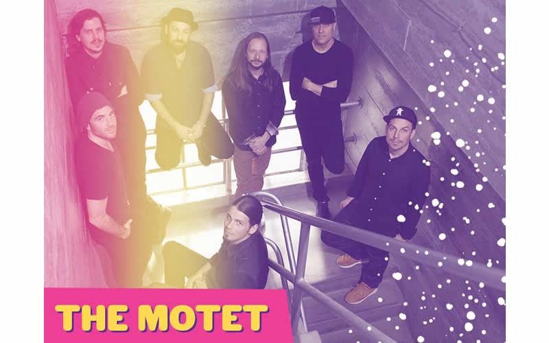 the motet 6