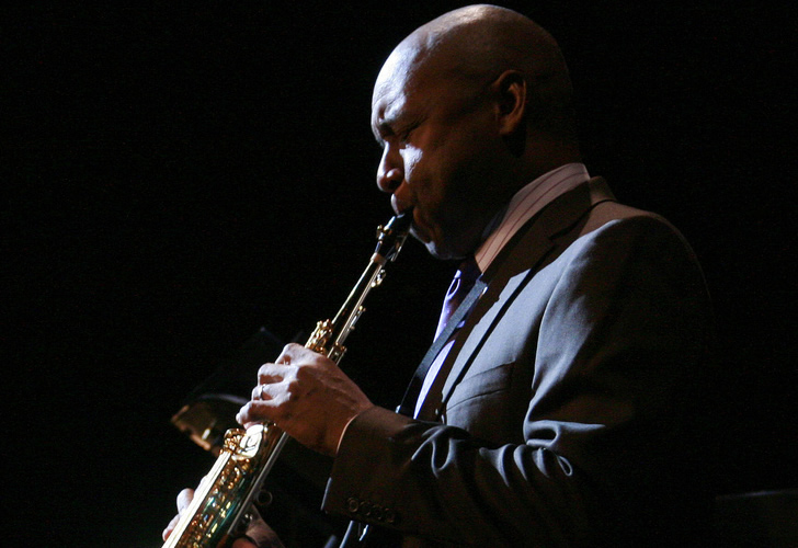 Branford Marsalis Bio Photo