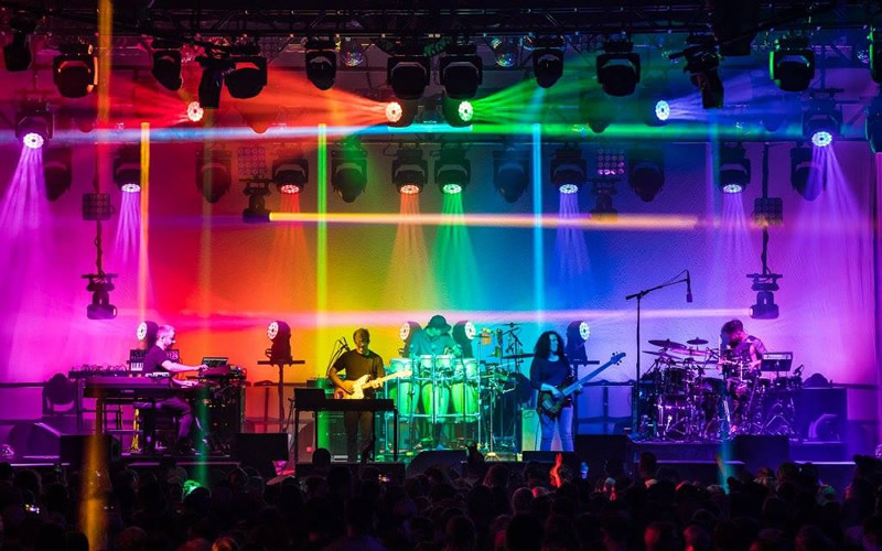 STS9 photo by aLiveCoverage2