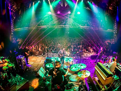 Widespread_Panic photo by josh timmermans8