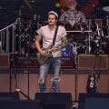 Dead & Company live on stage