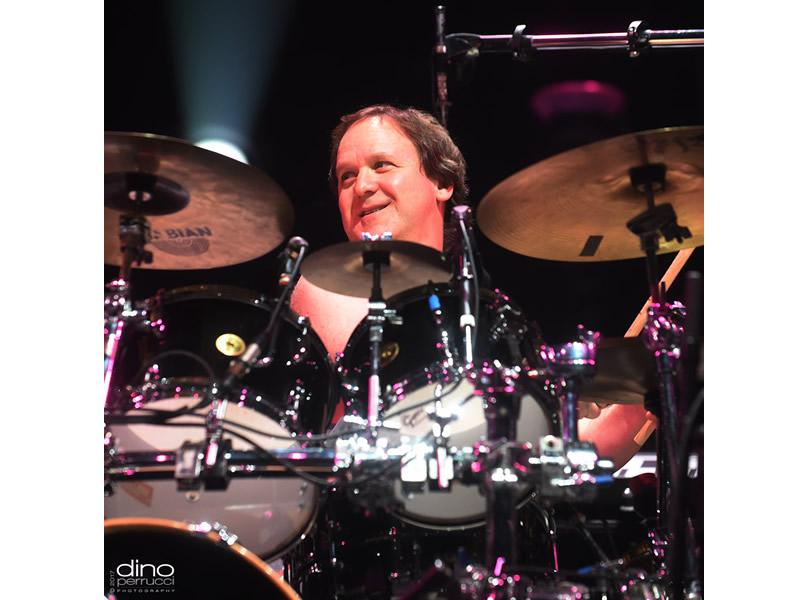 john fishman drummer of phish