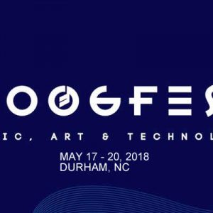 Moogefest MAY 17-20,2018