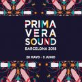 prima vera sound barcelona spain