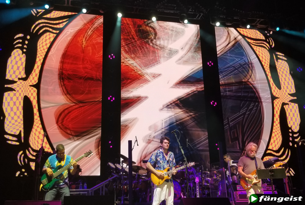 Dead and Company June NY show