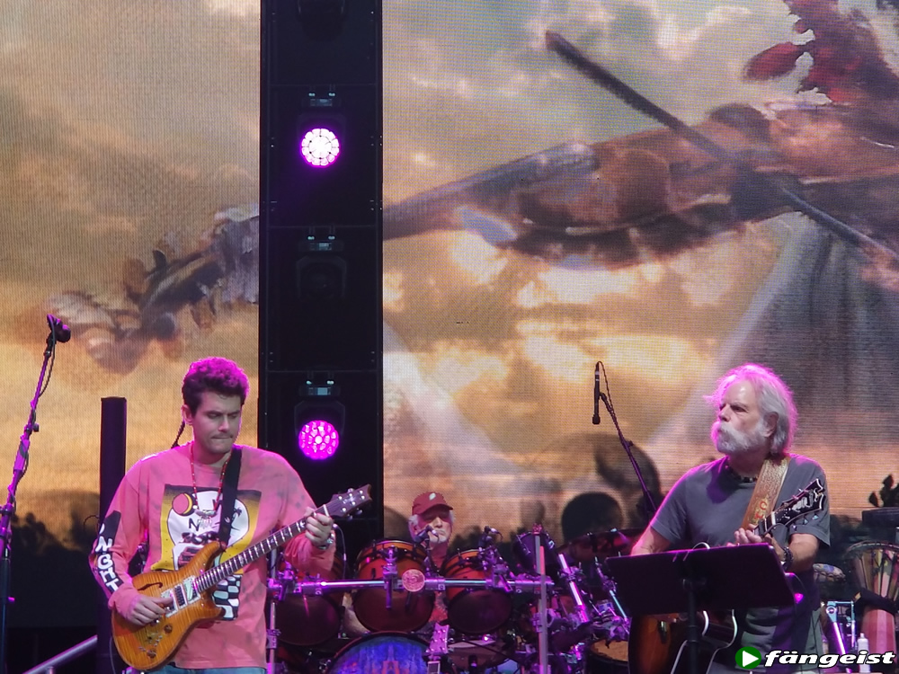 Dead and Company NY show at Citi Field-8