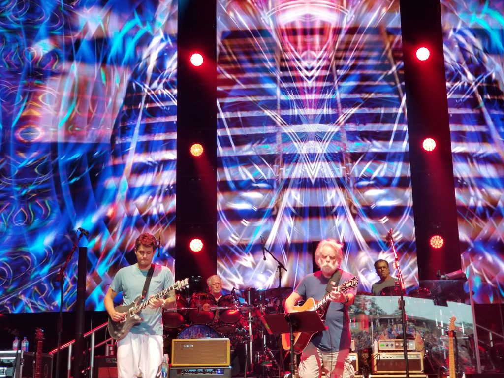 dead and company_camden nj live show