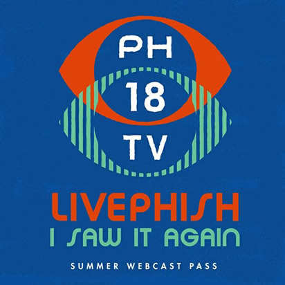 phish stream summer_2018