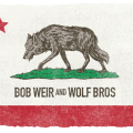 Bob Weir and Wolf Bros logo