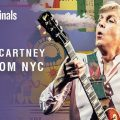 paul mccartney NYC secret show