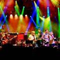 LOCKN Lettuce, Bob Weir, JGB, John Mayer, Eric Krasno